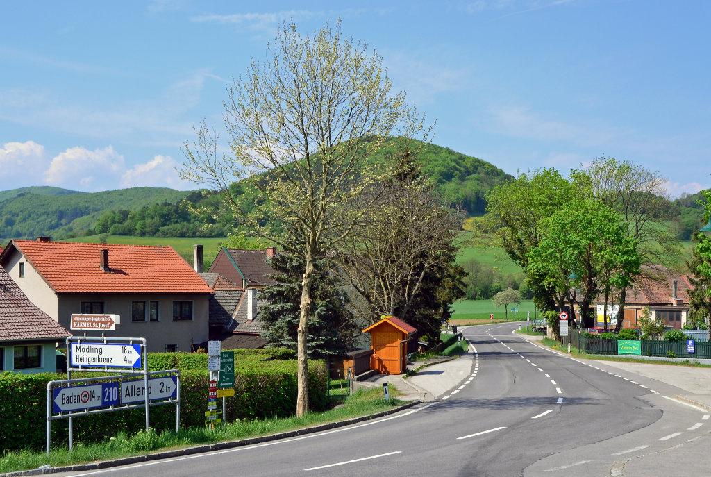 Mayerling Ort - Mayerling, Niederösterreich (2534-NOE)