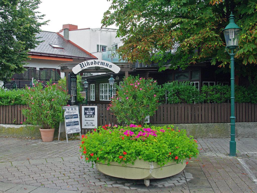 Purkersdorf, Gasthaus Nikodemus - Purkersdorf, Niederösterreich (3002-NOE)
