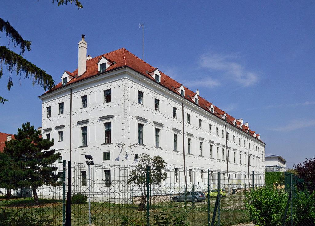 Schloss Kaiserebersdorf - SP-Kaiserebersdorf, Wien (1110-W)