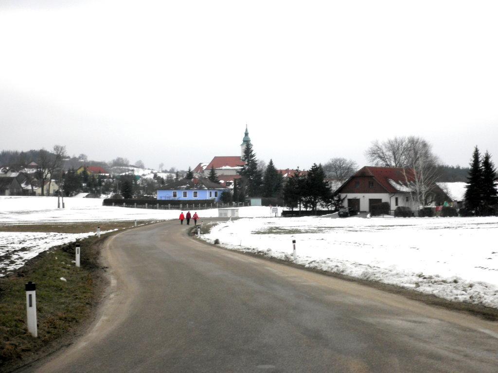 Tautendorf - Tautendorf, Niederösterreich (3571-NOE)