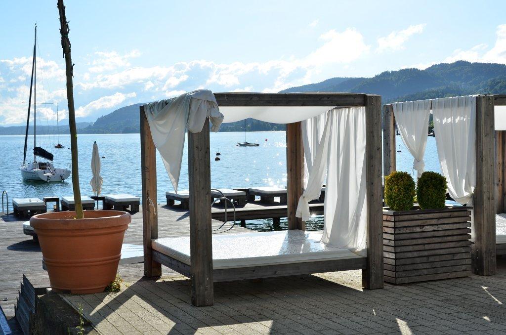 My Lakes Beach - Pörtschach am Wörther See, Kärnten (9210-KTN)