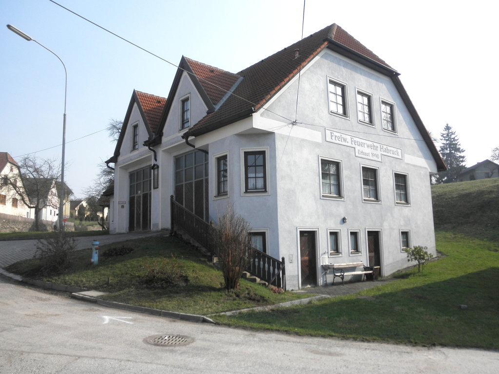 FF-Haus in Habruck - Habruck, Niederösterreich (3611-NOE)