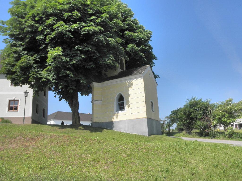 Dorfkapelle Brunning - Brunning, Niederösterreich (3250-NOE)