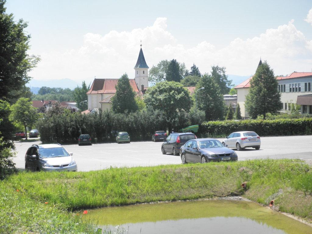 Weinzierl - Weinzierl, Niederösterreich (3250-NOE)