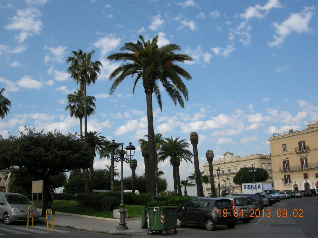 2013 Italien - Ort ohne Namen (---)