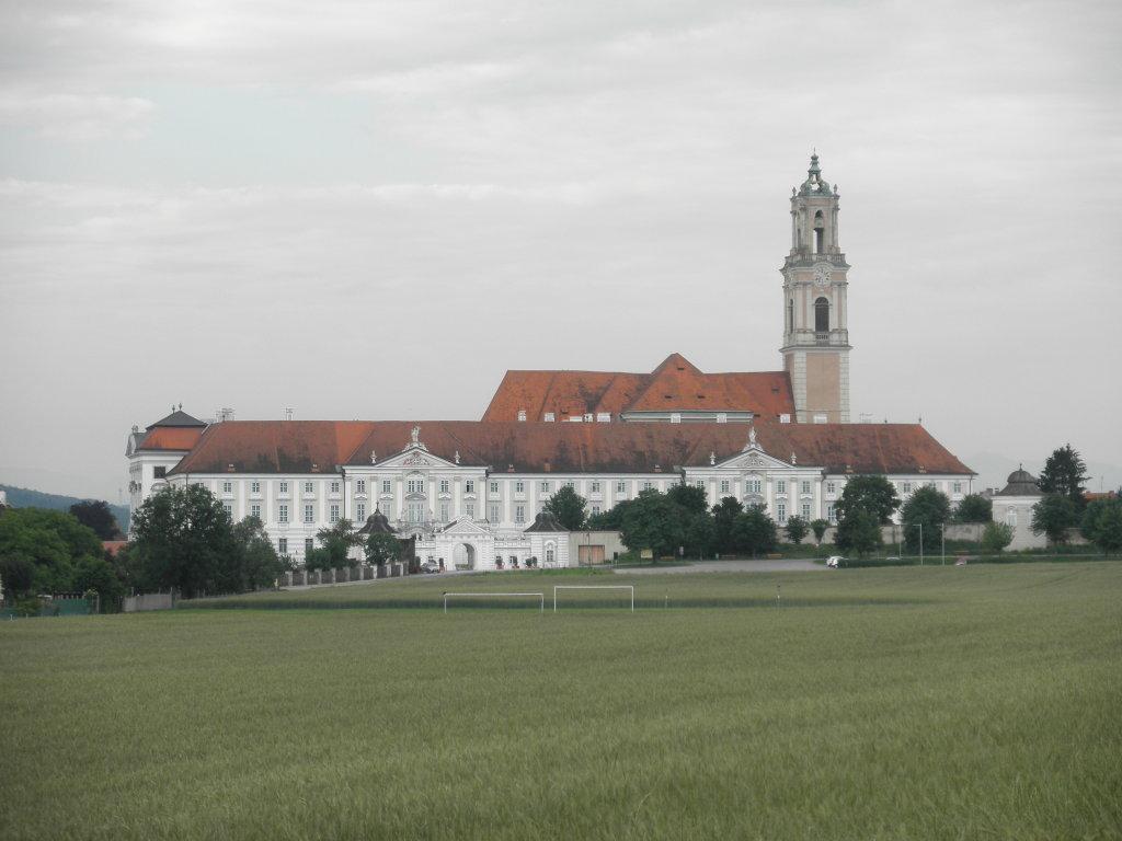 Stift Herzogenburg - Herzogenburg, Niederösterreich (3130-NOE)