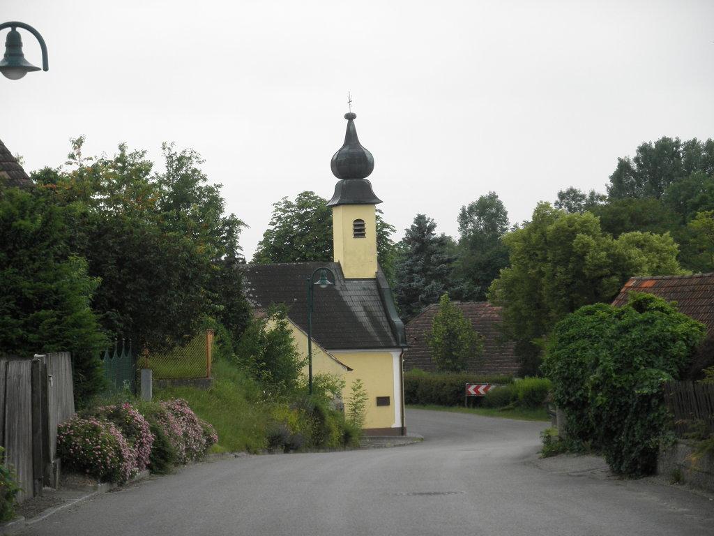 Dorfkapelle Einöd - Einöd, Niederösterreich (3130-NOE)
