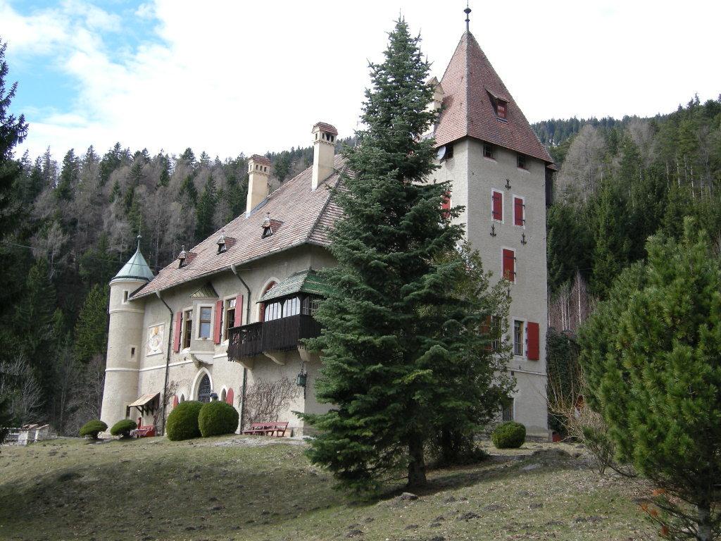 Schloss Isenrode bei St.Radegund - St. Radegund bei Graz, Steiermark (8061-STM)