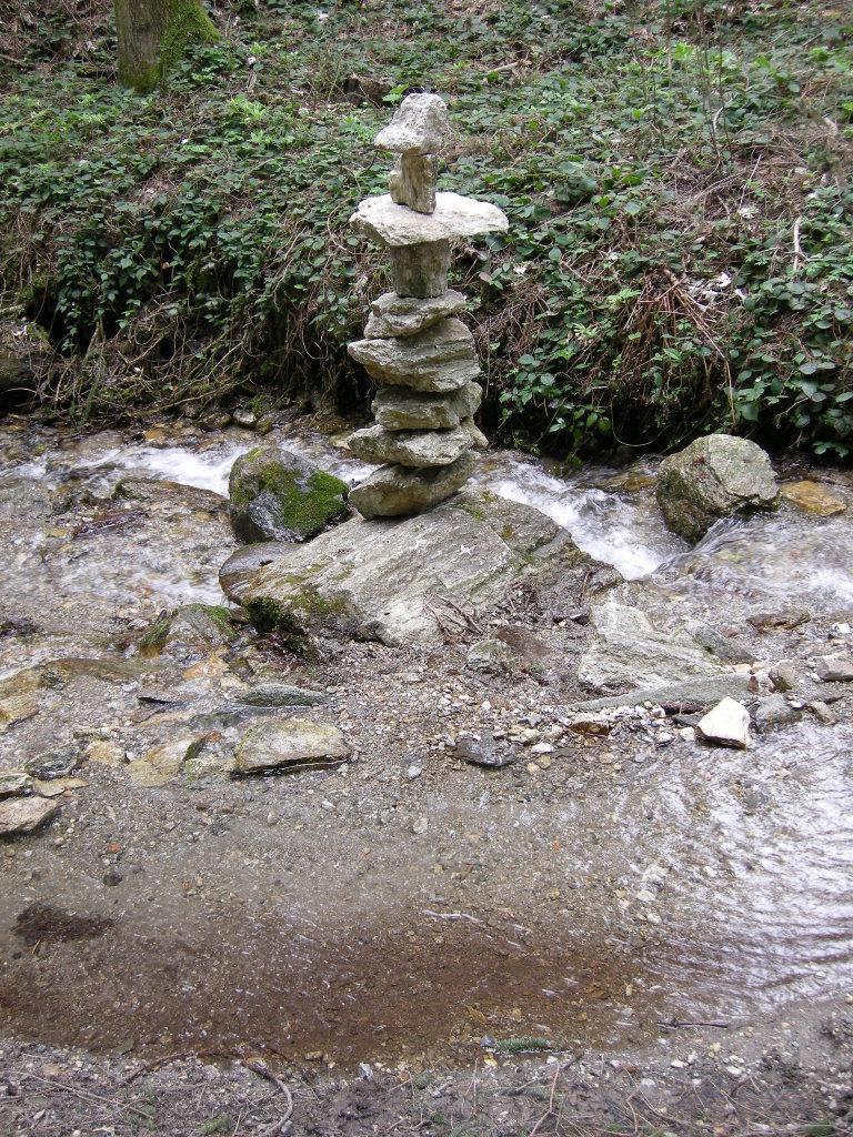 Stanamanndl Kneippweg St.Radegund - St. Radegund bei Graz, Steiermark (8061-STM)
