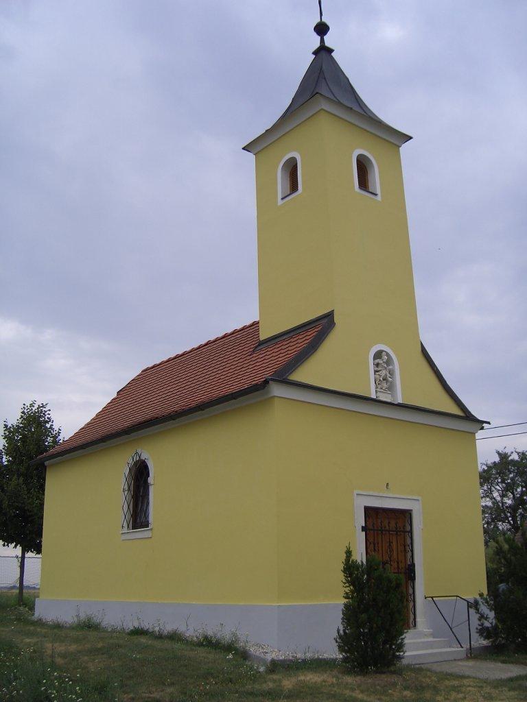Dorfkapelle Matzelsdorf - Matzelsdorf, Niederösterreich (3713-NOE)