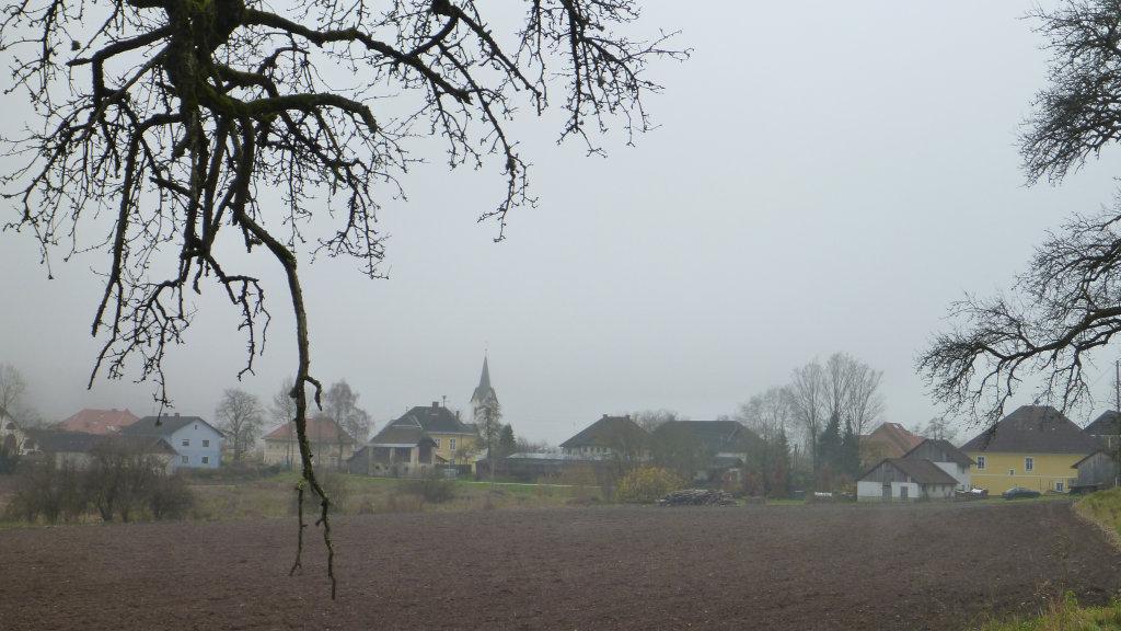 Projern November 2014 - Projern, Kärnten (9300-KTN)