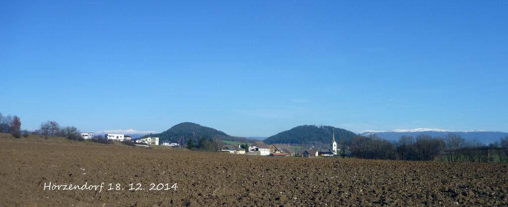 Hörzendorf - Hörzendorf, Kärnten (9300-KTN)