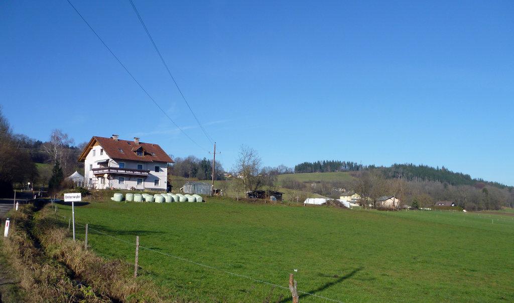 Unterwuhr - Unterwuhr, Kärnten (9063-KTN)