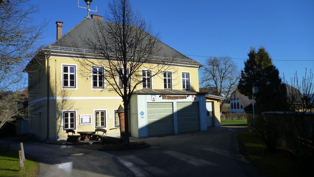 FF - Hörzendorf Projern - Projern, Kärnten (9300-KTN)