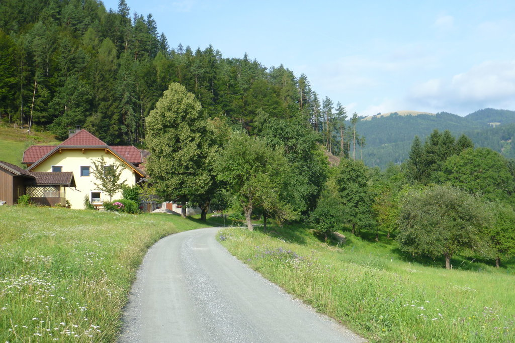 Skoflitzen - Skoflitzen, Kärnten (9102-KTN)