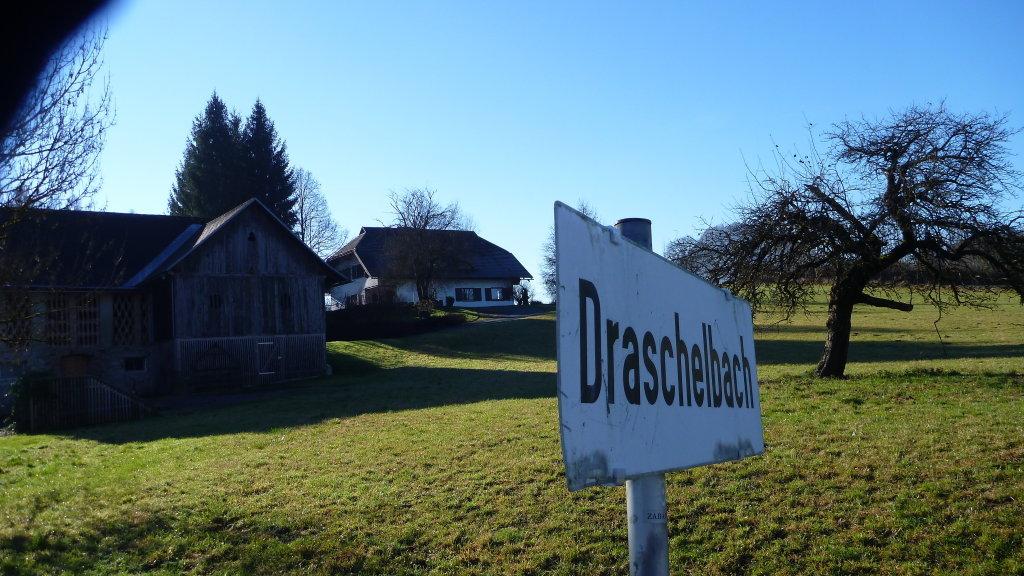 Draschelbach - Draschelbach, Kärnten (9300-KTN)