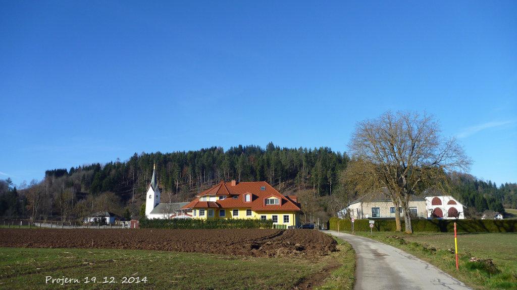 Projern - Projern, Kärnten (9300-KTN)