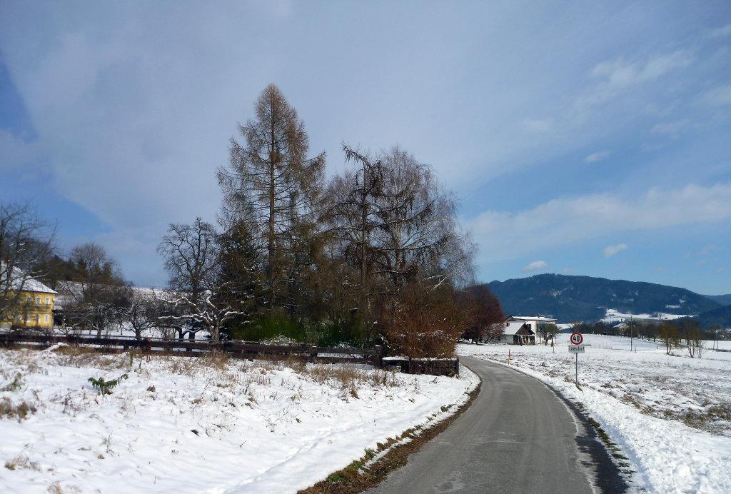 Laasdorf 30. 12. 2014 - Laasdorf, Kärnten (9063-KTN)