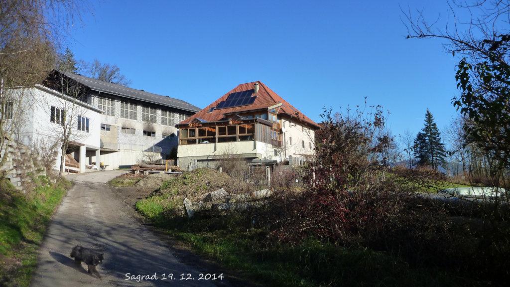 Sagrad - Sagrad, Kärnten (9063-KTN)