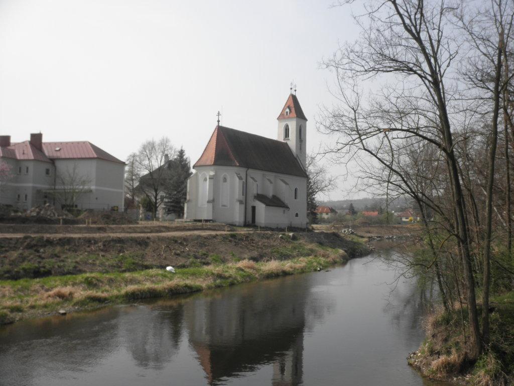 Pfarrkirche St. Martin in Zöbing - Zöbing, Niederösterreich (3550-NOE)