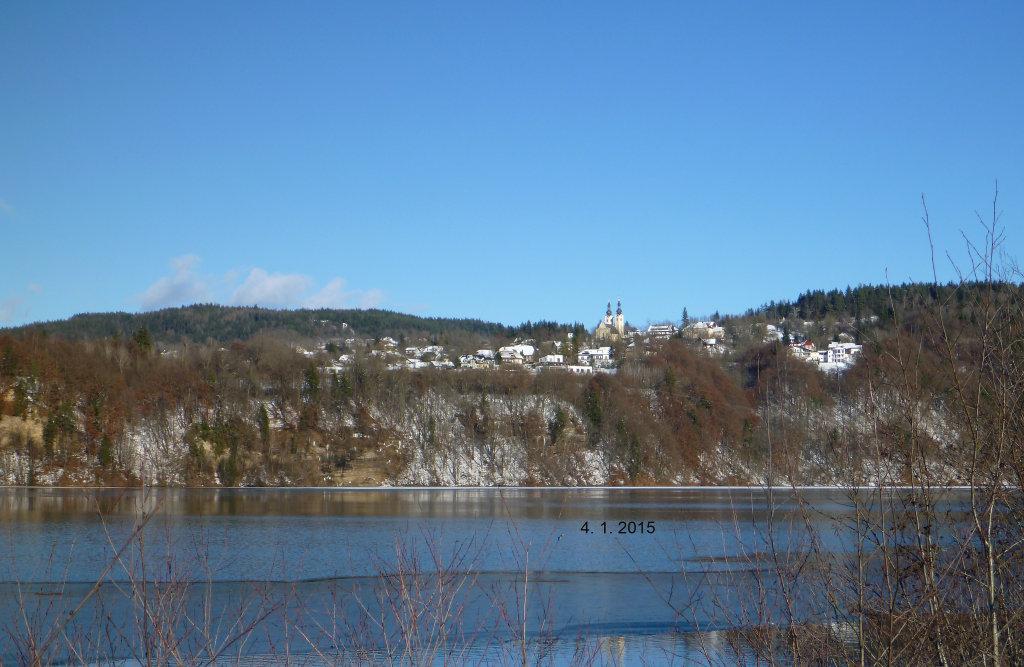 Maria Rain - Maria Rain, Kärnten (9161-KTN)