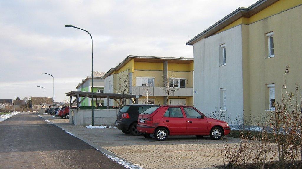 OSG Häuser Am Sportplatz - Am Sportplatz, Burgenland (2423-BGL)