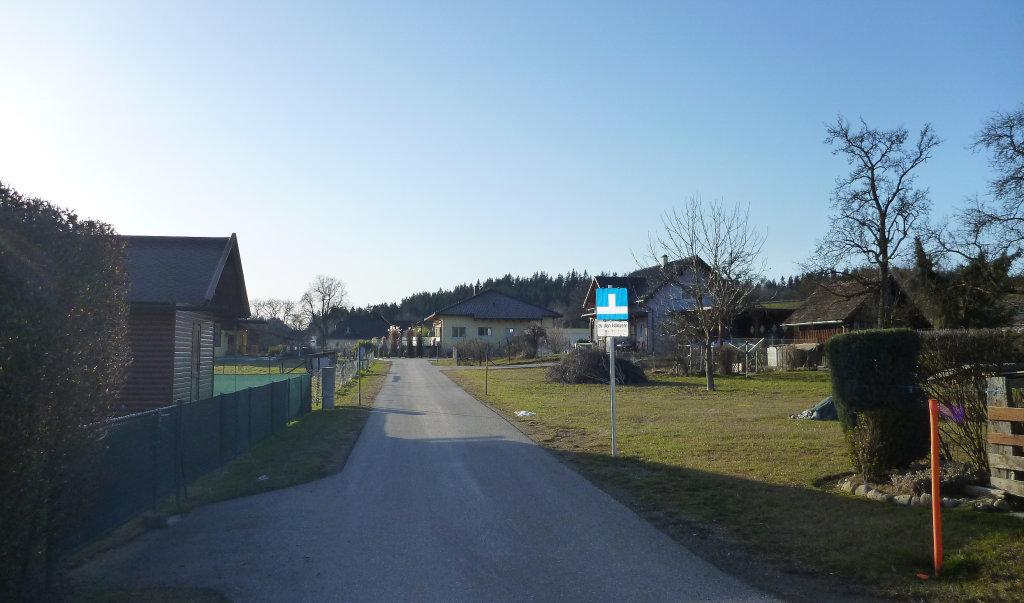 Dürnfeld Wohngebiet - Dürnfeld, Kärnten (9064-KTN)
