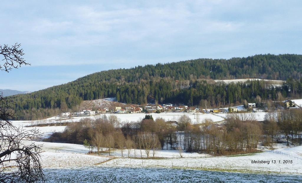 Meilsberg - Meilsberg, Kärnten (9063-KTN)