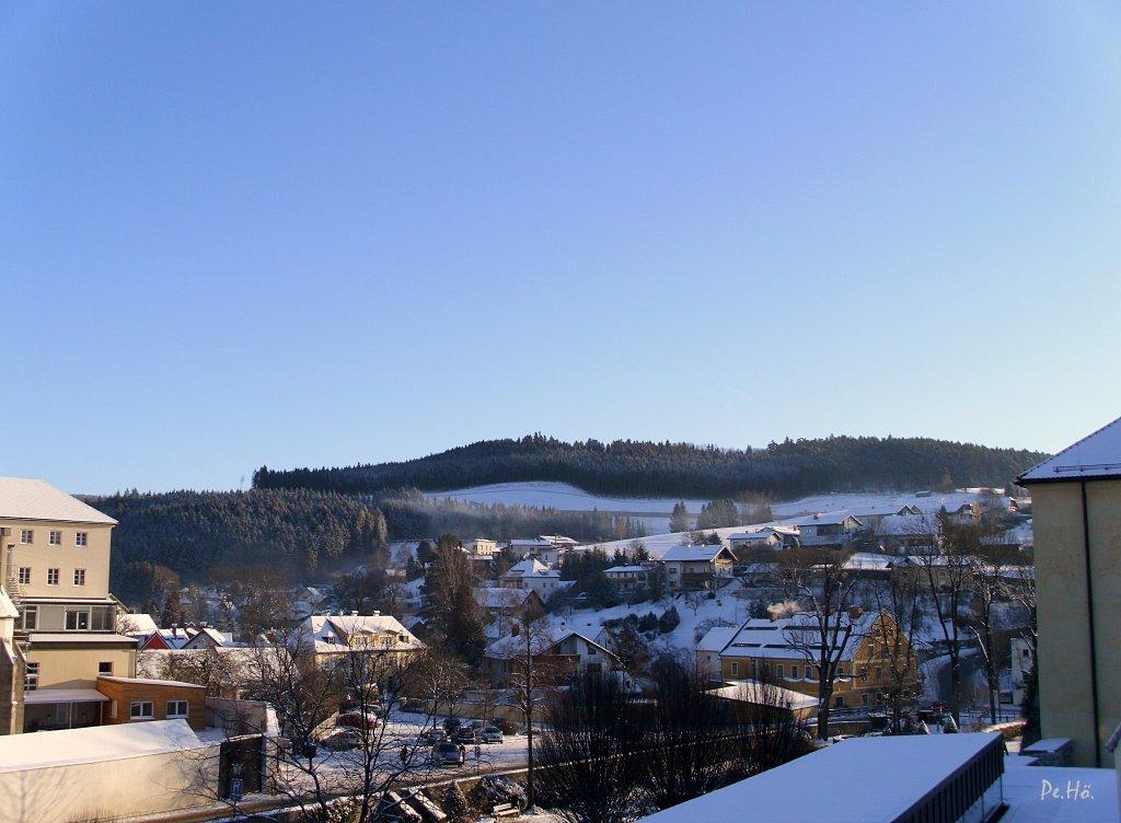Freistadt am 30.12.2014 - Freistadt, Oberösterreich (4240-OOE)