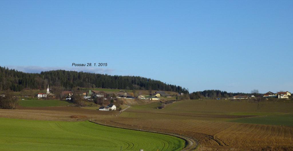 Possau - Possau, Kärnten (9063-KTN)