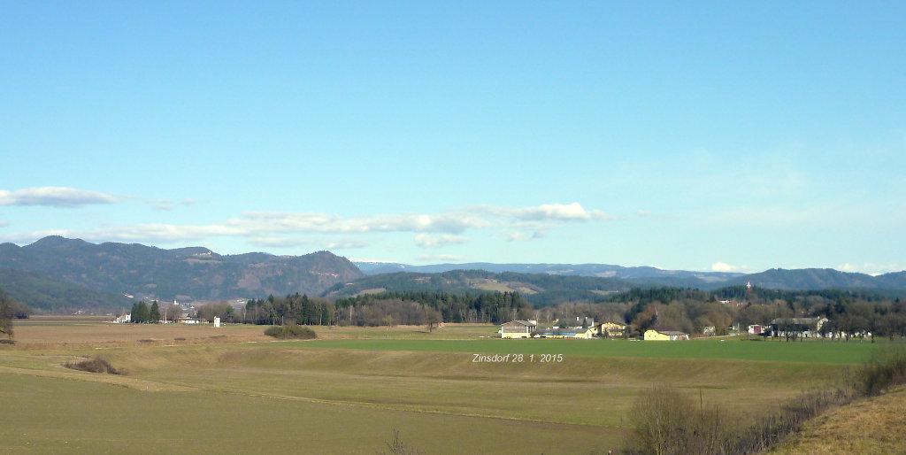 Zinsdoerf - Zinsdorf, Kärnten (9064-KTN)