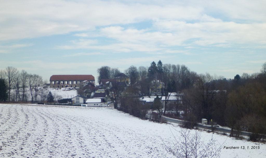 Farchern - Farchern, Kärnten (9020-KTN)