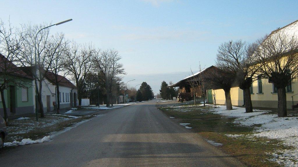 Nickelsdorferstraße - Nickelsdorferstraße, Burgenland (2423-BGL)