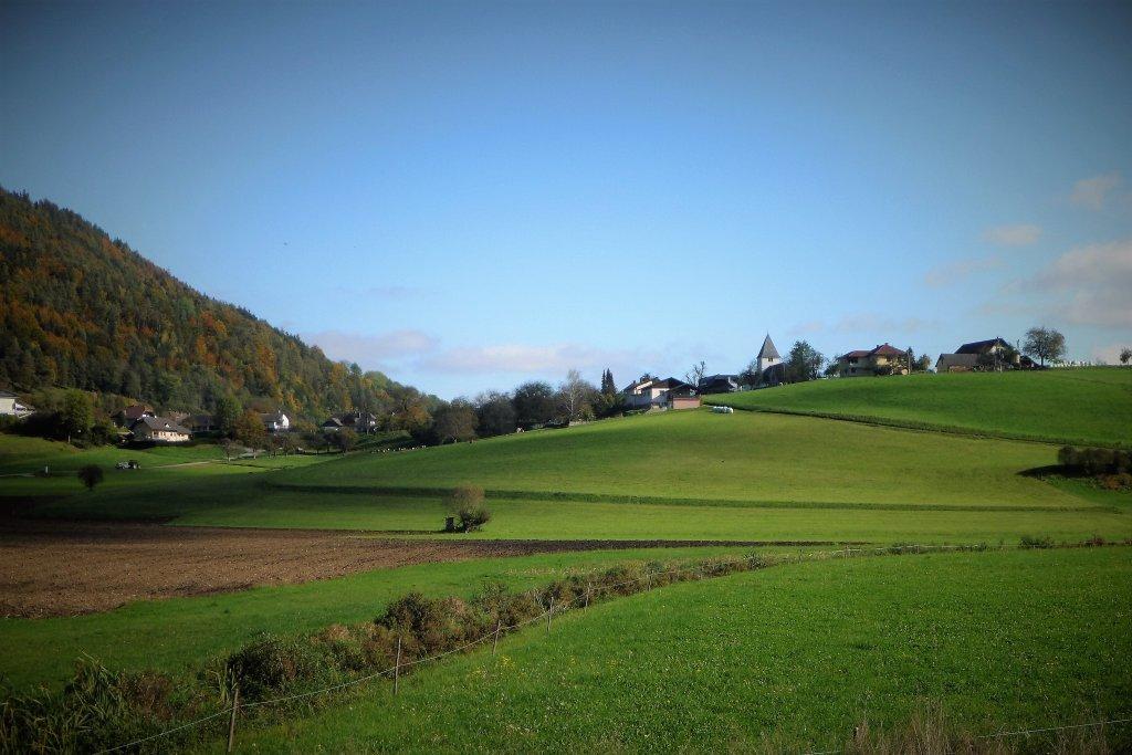 St. Peter am Bichl 12. 10 2015 - St. Peter am Bichl, Kärnten (9063-KTN)