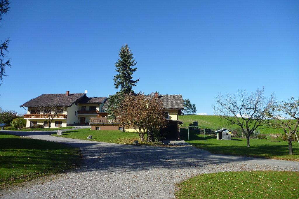 Eberdorf Oktober 2015 - Eberdorf, Kärnten (9556-KTN)