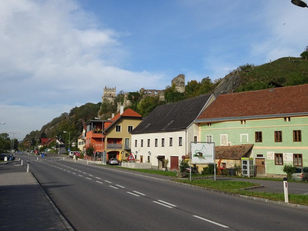 Weitenegg - Weitenegg, Niederösterreich (3652-NOE)