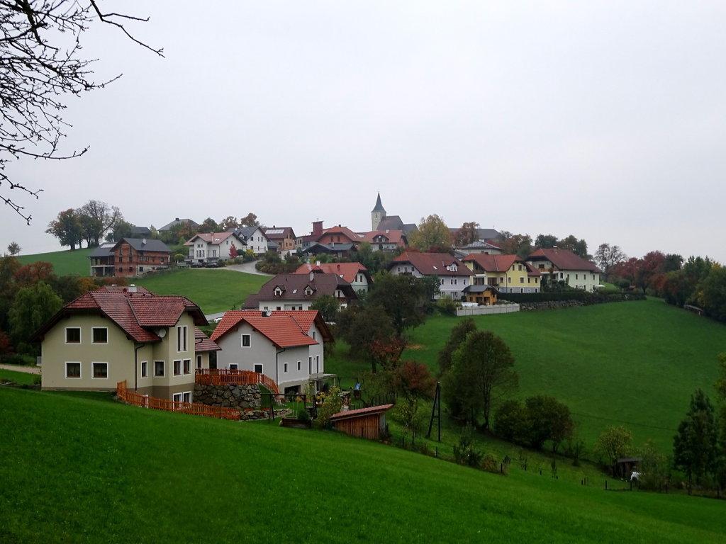 St. Michael am Bruckbach - St. Michael am Bruckbach, Niederösterreich (3352-NOE)