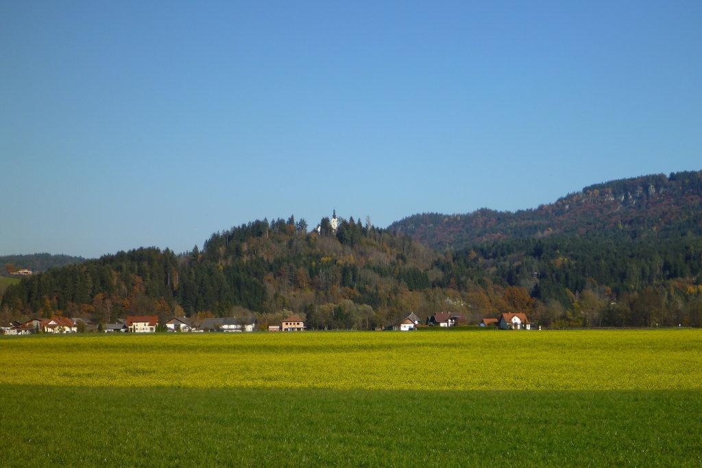 Dreilach 1.11.2015 - Dreilach, Kärnten (9184-KTN)