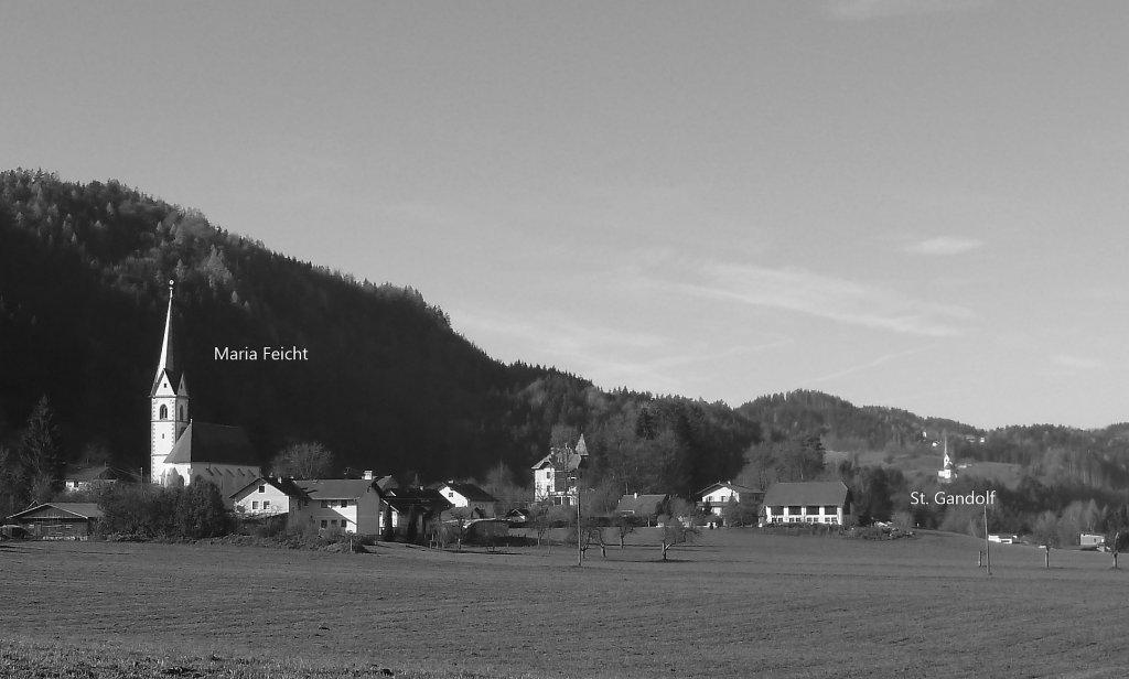 Maria Feicht November 2015 - Maria Feicht, Kärnten (9555-KTN)