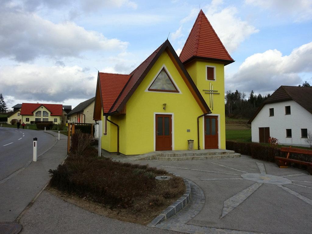 Dorfkapelle von Haid - Haid, Niederösterreich (3920-NOE)