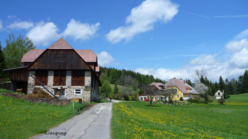 Kräuping Sommer 2014 - Kräuping, Kärnten (9360-KTN)