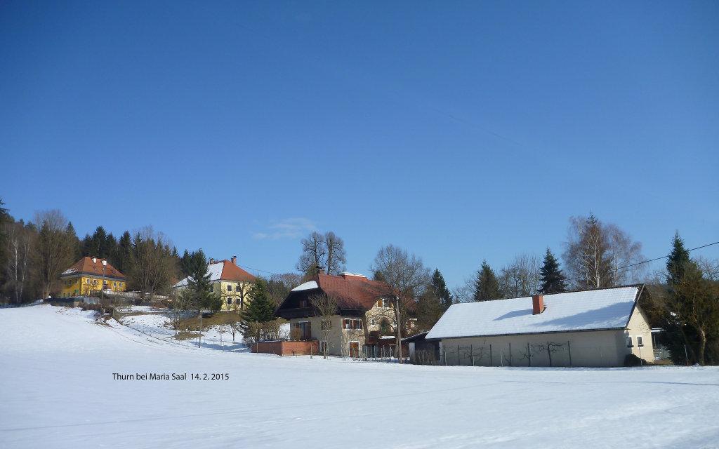 Thurn bei Maria Saal - Thurn, Kärnten (9063-KTN)