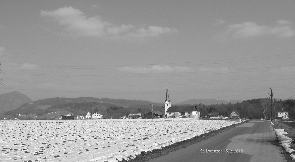 St. Lorenzen - St. Lorenzen, Kärnten (9064-KTN)
