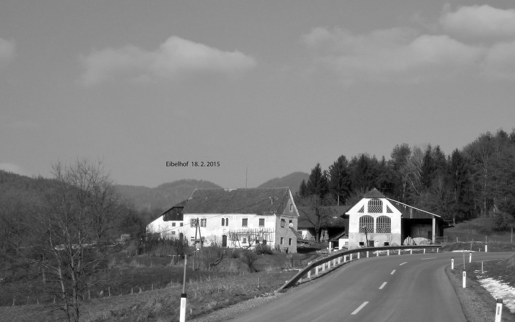 Eibelhof - Eibelhof, Kärnten (9064-KTN)