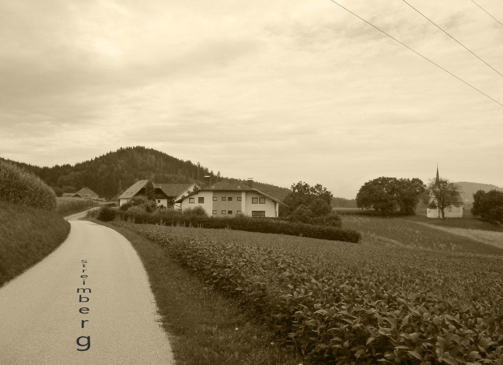 Streimberg Juli 2015 - Streimberg, Kärnten (9300-KTN)