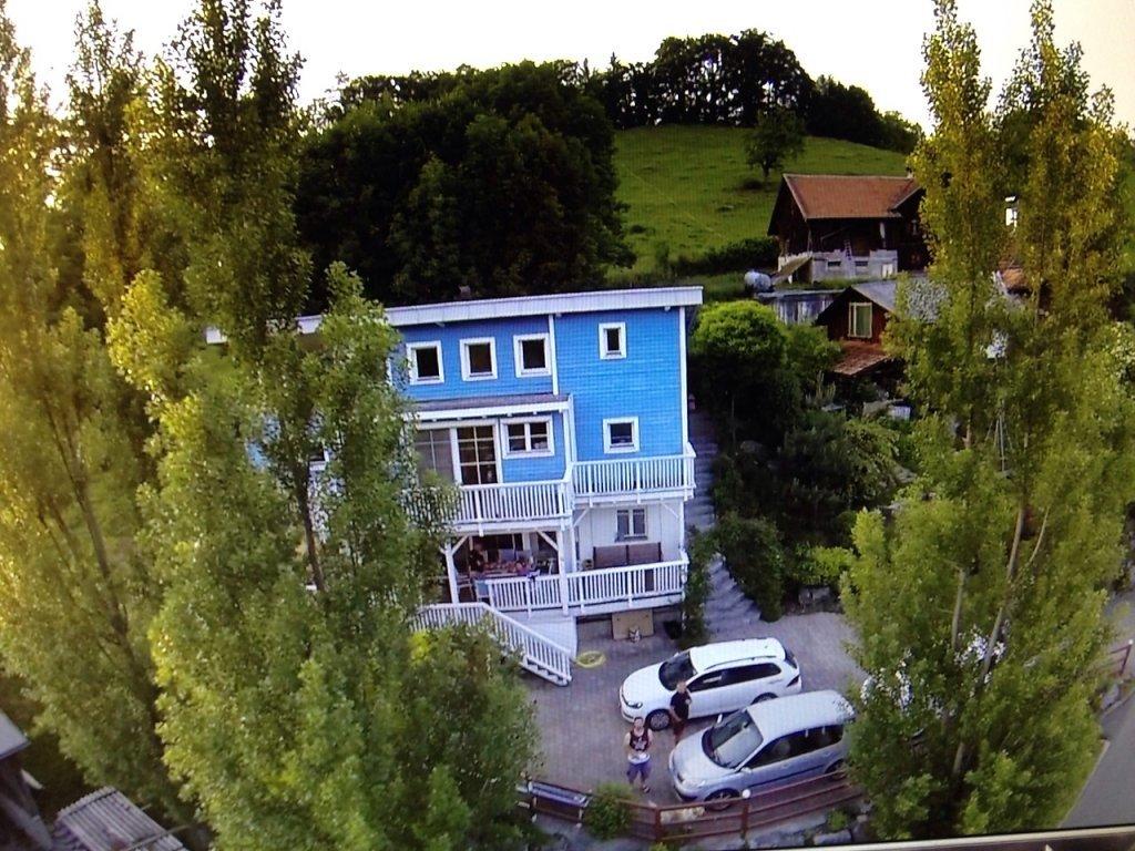 Unterberg 11, Dafins - Dafins, Vorarlberg (6832-VBG)