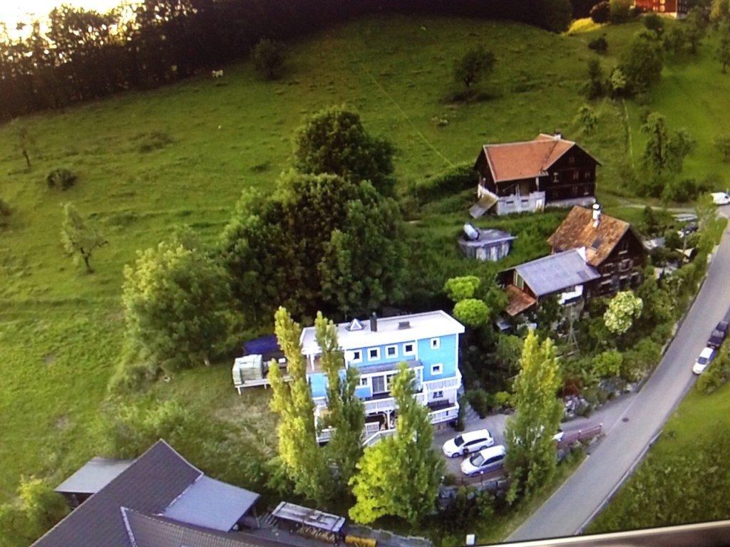 Unterberg,Dafins - Dafins, Vorarlberg (6832-VBG)