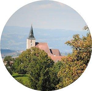 Herbst - St. Michael am Bruckbach, Niederösterreich (3352-NOE)