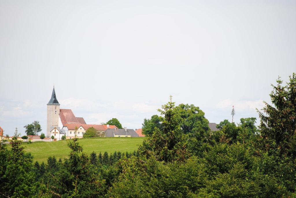 Nord-West - St. Michael am Bruckbach, Niederösterreich (3352-NOE)