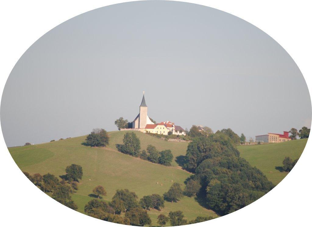 Von der Bärenreit - St. Michael am Bruckbach, Niederösterreich (3352-NOE)